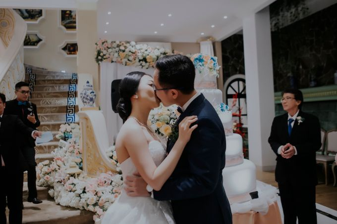Wedding by Cattura - 017