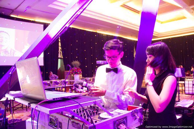 Wedding Reception of Matindas&Farah by DJ Perpi - 003