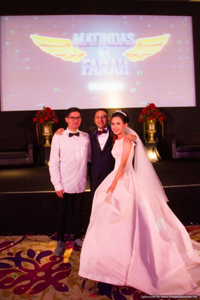 Wedding Reception of Matindas&Farah by DJ Perpi - 004