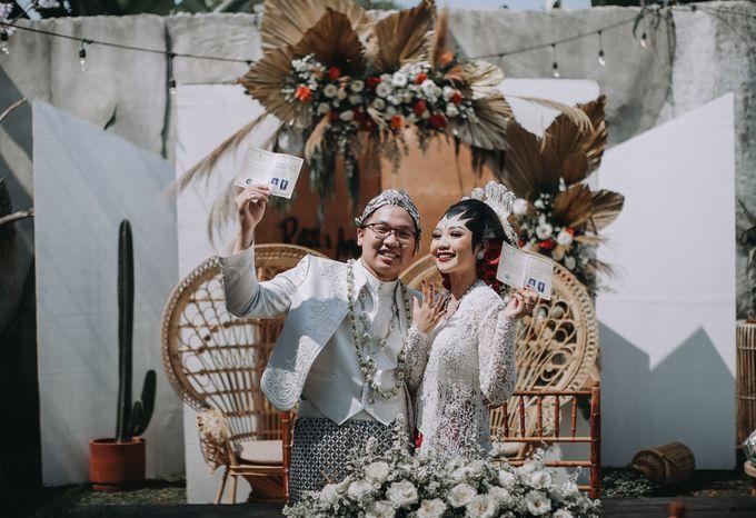 Anna & Razi Wedding at Villavi  by Milandbay by Mirza Photography - 012