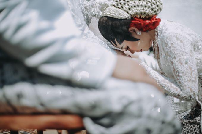 Anna & Razi Wedding at Villavi  by Milandbay by Mirza Photography - 016