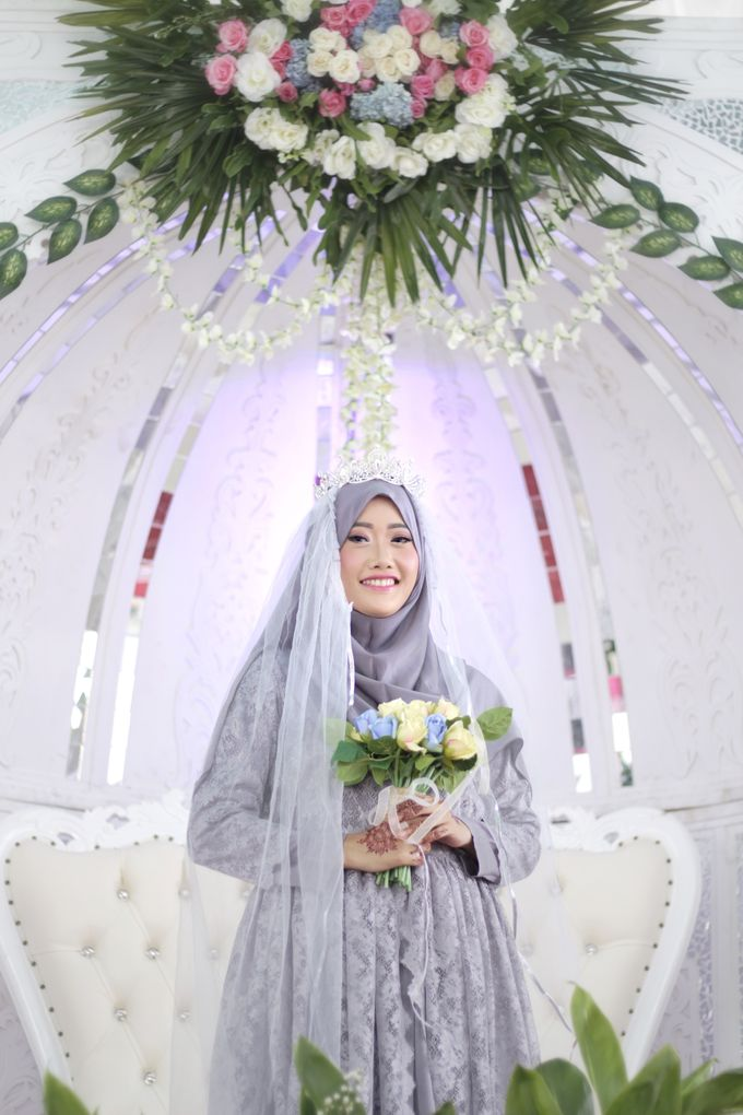 Wedding of Sony & Leilia by Toms up photography - 003