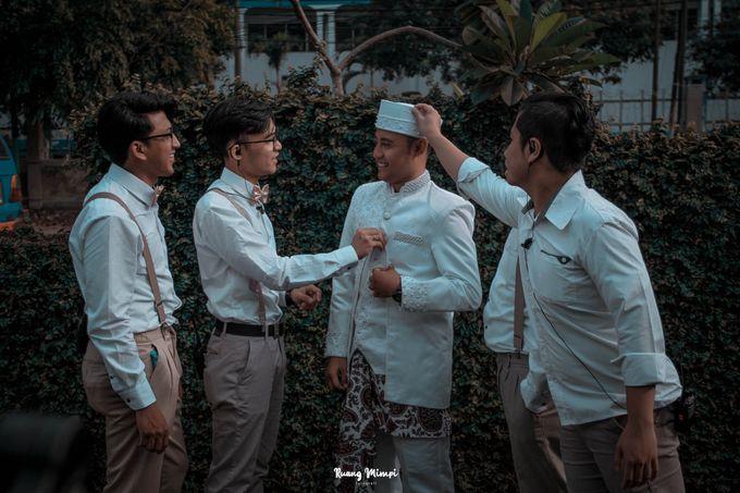 Wedding Of Putri & Habib by Rumah Makan Ponyo - 003