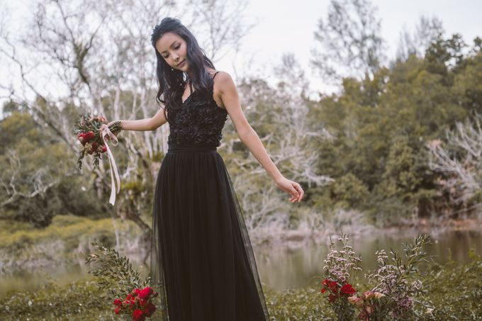 A Bride's Tribe - Styled Shoot with Ohvola by Flo.Recitals - 002