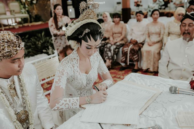 Wedding Bronze Package by airwantyanto project - 020