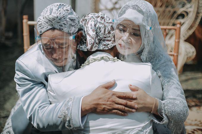 Anna & Razi Wedding at Villavi  by Milandbay by Mirza Photography - 018