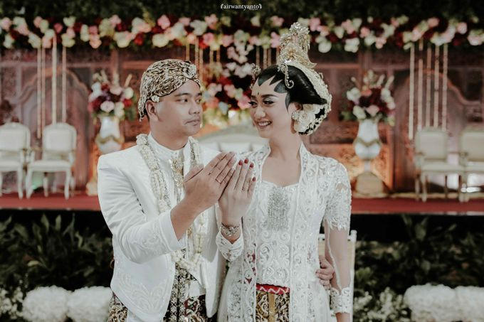 Wedding Bronze Package by airwantyanto project - 027