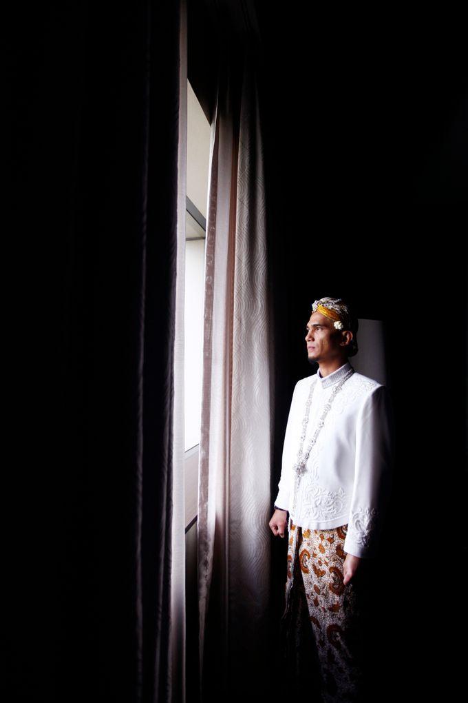 The Wedding of  Buanita & Odit by Soe&Su - 007