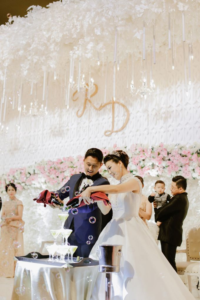 THE WEDDING OF ROCKY & DEASY by Alluvio - 009