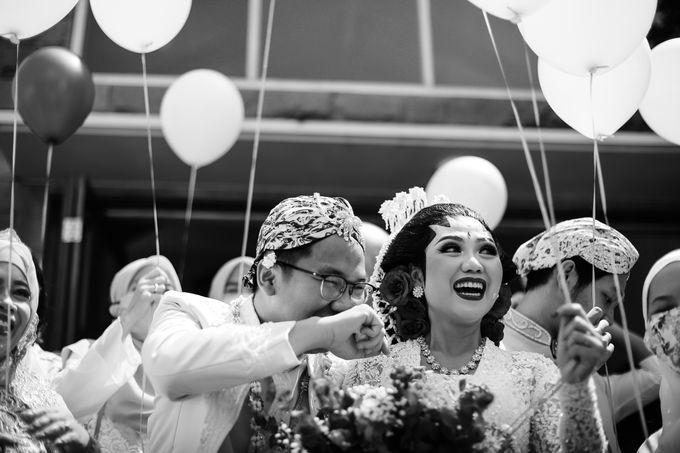 Anna & Razi Wedding at Villavi  by Milandbay by Mirza Photography - 032