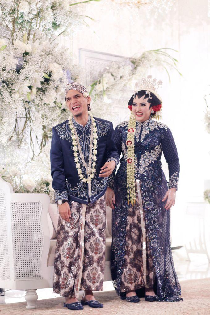 The Wedding of  Buanita & Odit by Soe&Su - 031