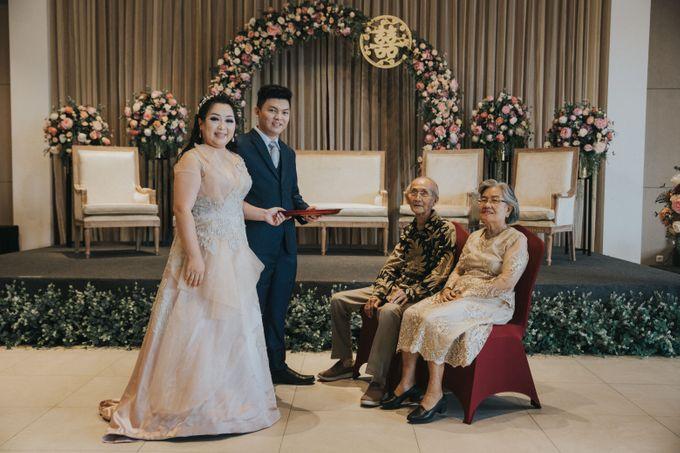 Wedding Intimate Ronald & Yohana by Oscar Organizer - 003