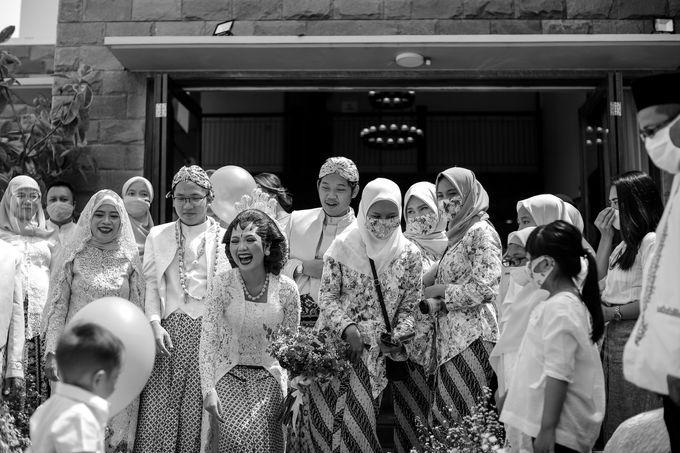 Anna & Razi Wedding at Villavi  by Milandbay by Mirza Photography - 033