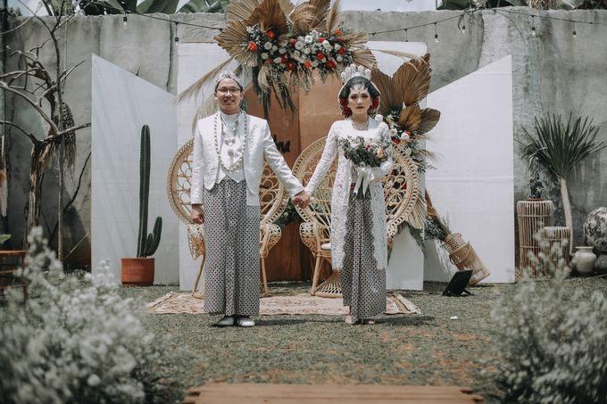 Anna & Razi Wedding at Villavi  by Milandbay by Mirza Photography - 014