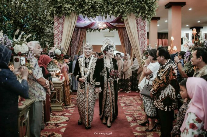 Wedding Bronze Package by airwantyanto project - 041