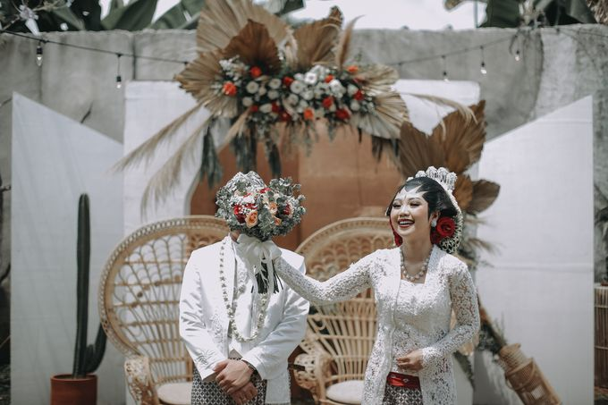 Anna & Razi Wedding at Villavi  by Milandbay by Mirza Photography - 015