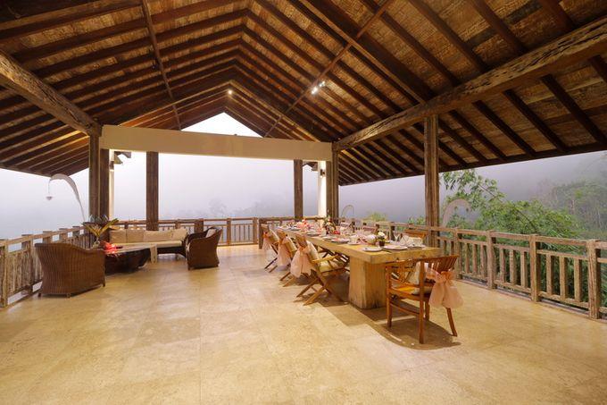 Accomodation By The Bejalin Eco Retreat By Bali Villas R Us Bridestory Com