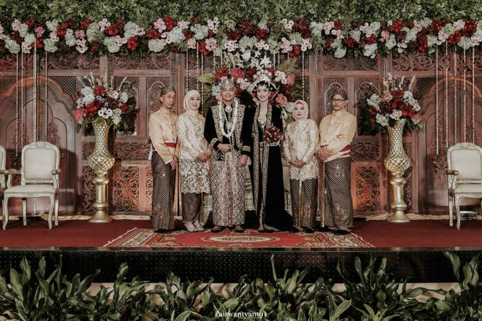 Wedding Bronze Package by airwantyanto project - 042