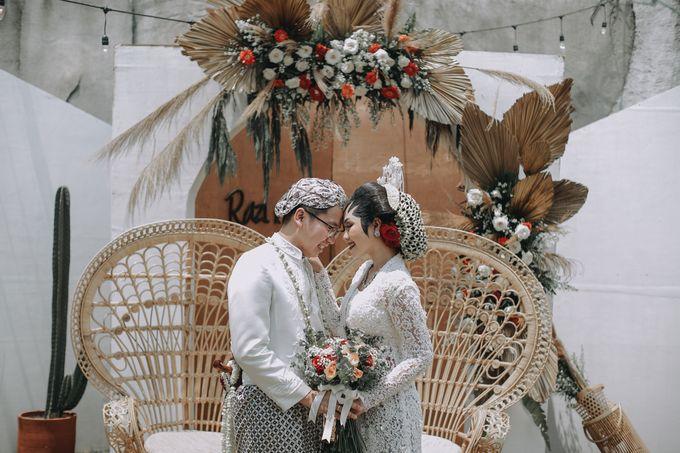 Anna & Razi Wedding at Villavi  by Milandbay by Mirza Photography - 013