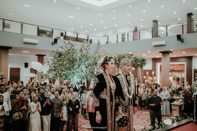 Wedding Bronze Package by airwantyanto project - 044
