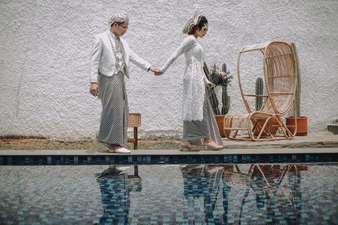 Anna & Razi Wedding at Villavi  by Milandbay by Mirza Photography - 024