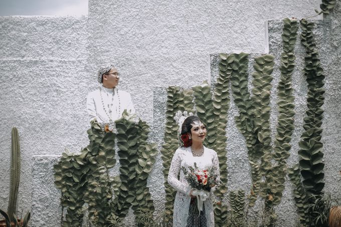Anna & Razi Wedding at Villavi  by Milandbay by Mirza Photography - 019