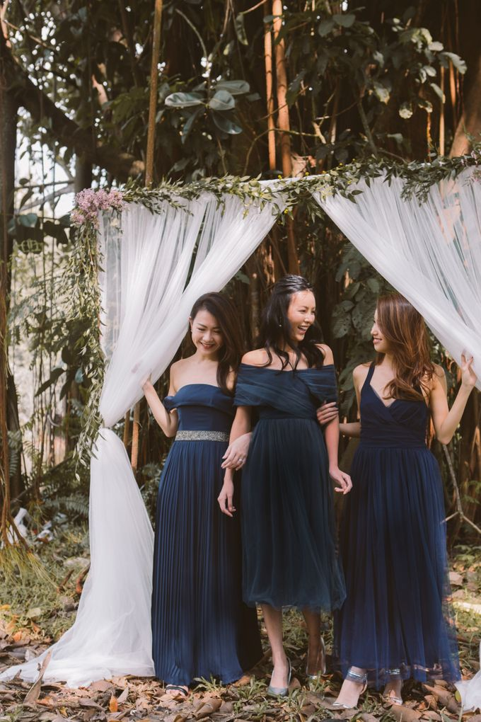 A Bride's Tribe - Styled Shoot with Ohvola by Flo.Recitals - 001