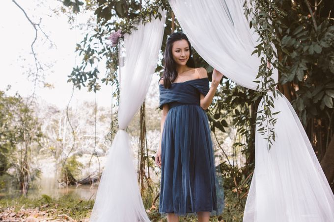 A Bride's Tribe - Styled Shoot with Ohvola by Flo.Recitals - 010