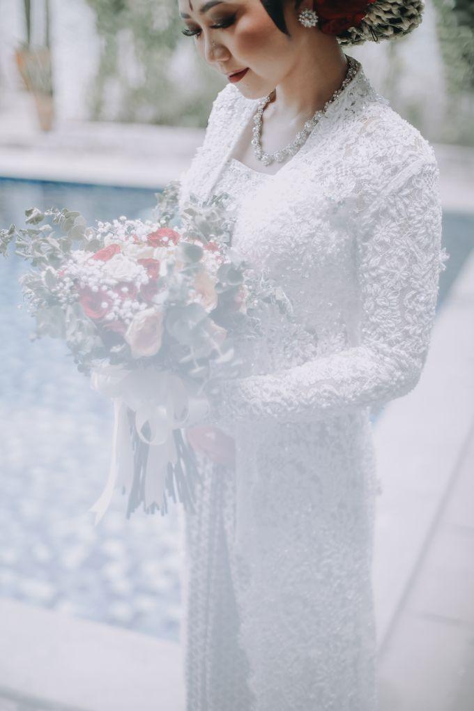 Anna & Razi Wedding at Villavi  by Milandbay by Mirza Photography - 006