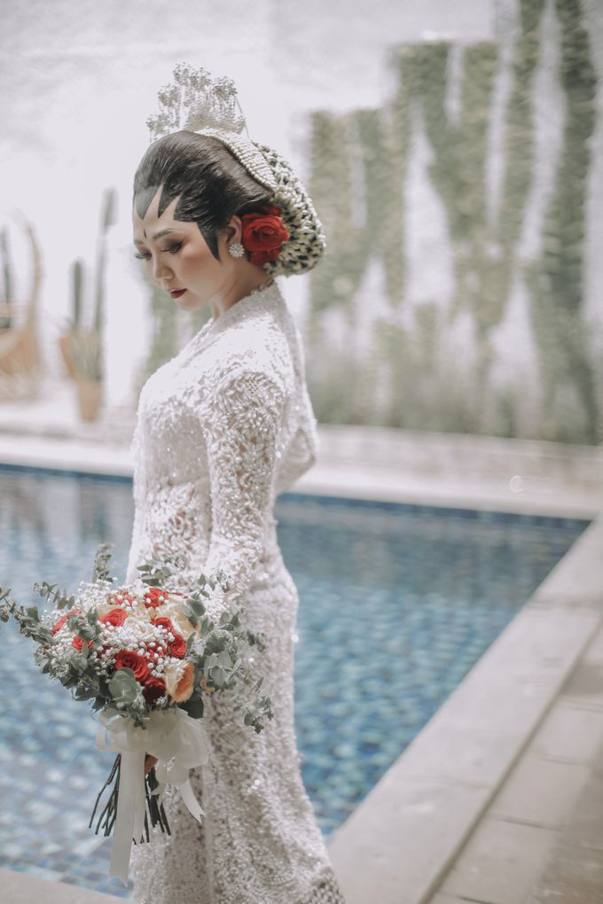 Anna & Razi Wedding at Villavi  by Milandbay by Mirza Photography - 005