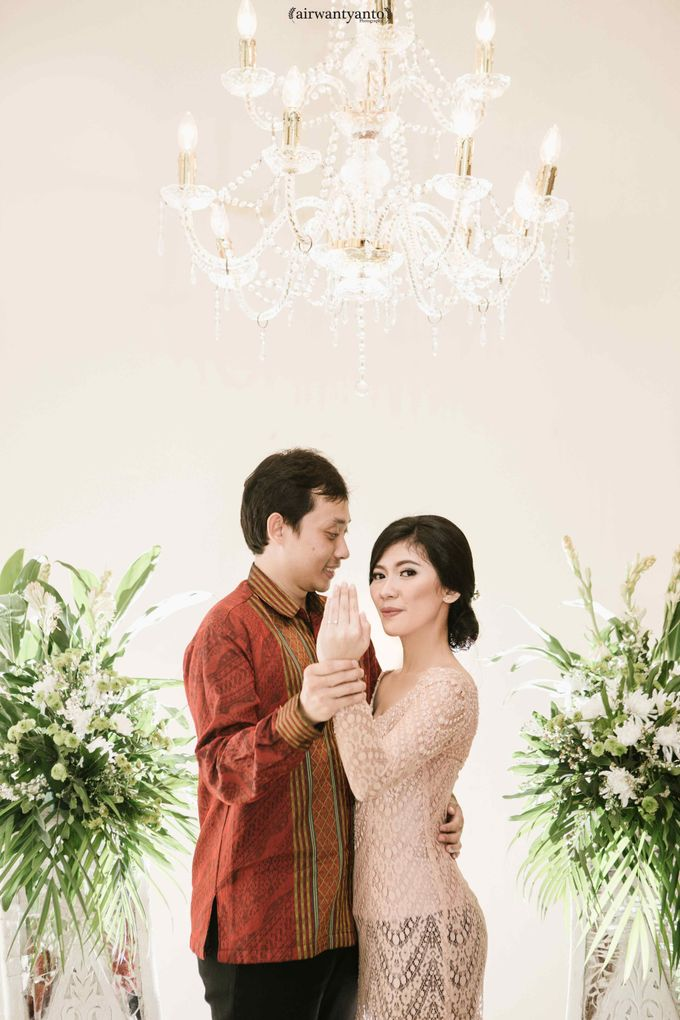 Engagement Giska & Biondi by airwantyanto project - 007