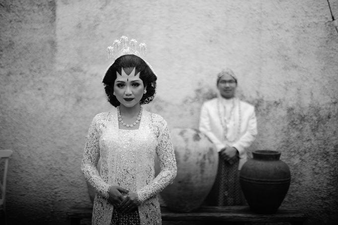 Anna & Razi Wedding at Villavi  by Milandbay by Mirza Photography - 020