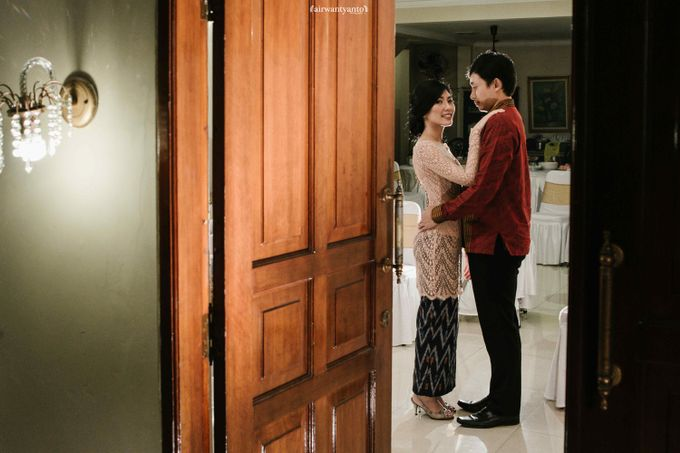 Engagement Giska & Biondi by airwantyanto project - 011