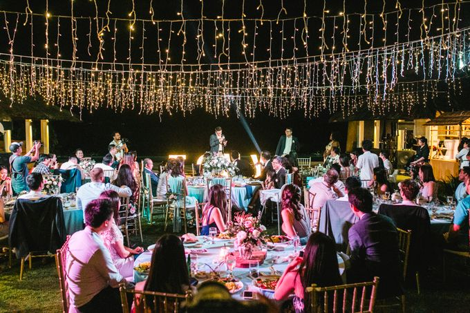 The Wedding of Joseph  & Amy by Lumbung Catering - 002