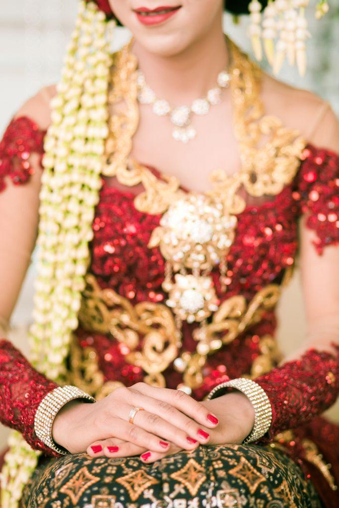 beautiful bride Silvi by Salmo - 001