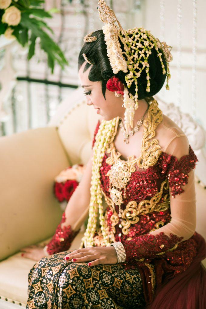 beautiful bride Silvi by Salmo - 003