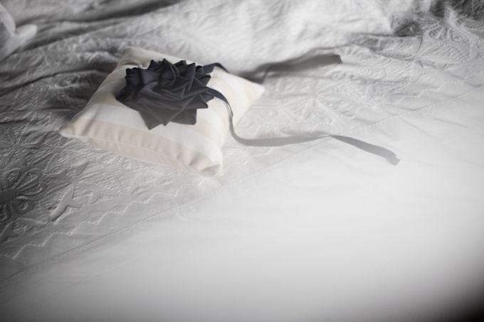The Wedding of Ivi & Ian by Ahava by Bona Soetirto - 006