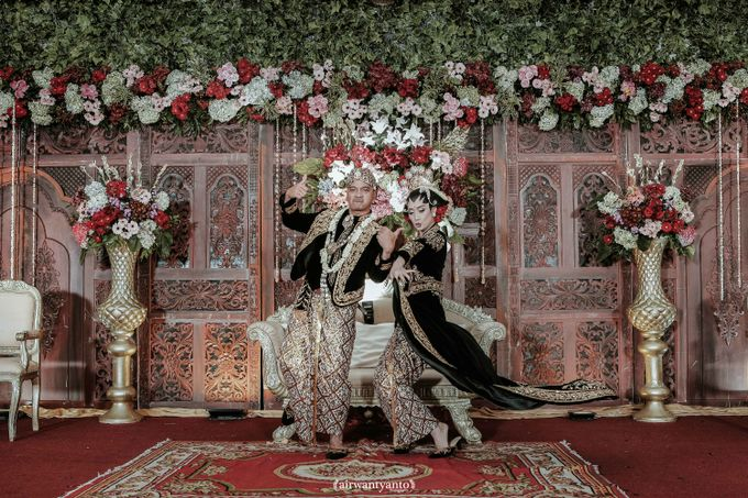 Wedding Bronze Package by airwantyanto project - 048