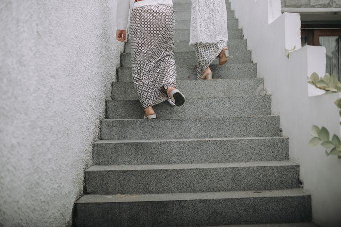 Anna & Razi Wedding at Villavi  by Milandbay by Mirza Photography - 027