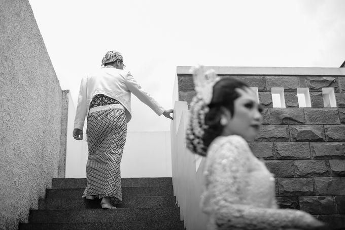 Anna & Razi Wedding at Villavi  by Milandbay by Mirza Photography - 023