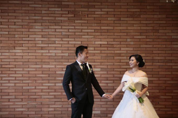 The Wedding of Edo & Tasya by Laurent Agustine by LOTA - 012