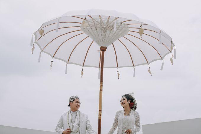 Anna & Razi Wedding at Villavi  by Milandbay by Mirza Photography - 028