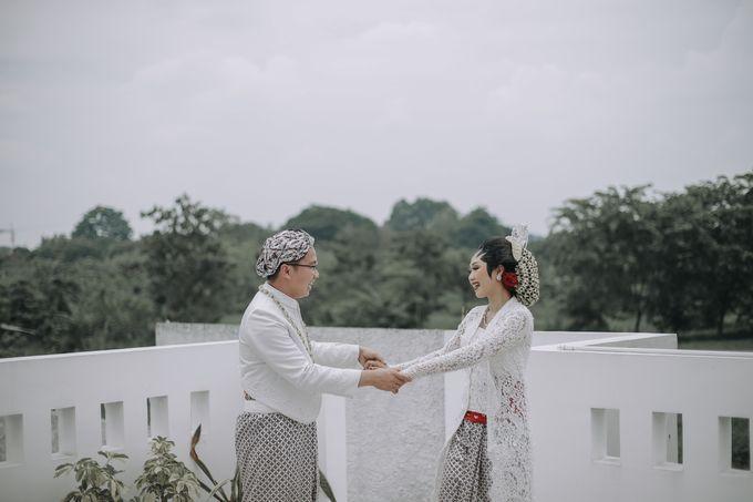 Anna & Razi Wedding at Villavi  by Milandbay by Mirza Photography - 029