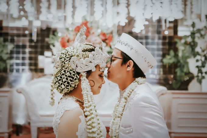 Wedding Pelita Dan Pezri by Cattura - 002