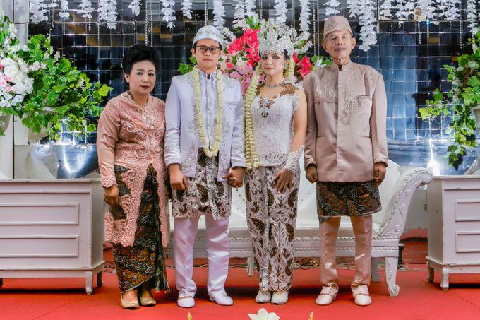 Wedding Pelita Dan Pezri by Cattura - 001
