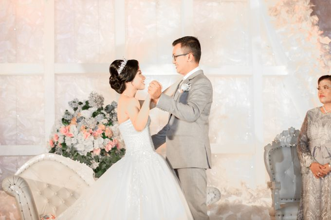 Wedding Photoshoot - Indra & Dea by FMS Photography - 005