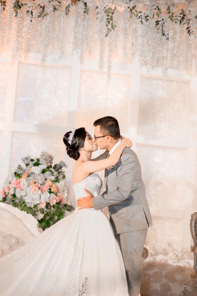 Wedding Photoshoot - Indra & Dea by FMS Photography - 006