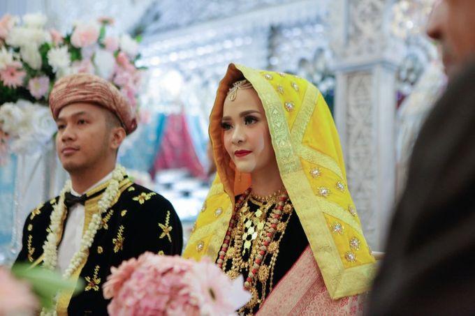 Arvia & Barri Adat Minang by Royal Kuningan Jakarta - 003