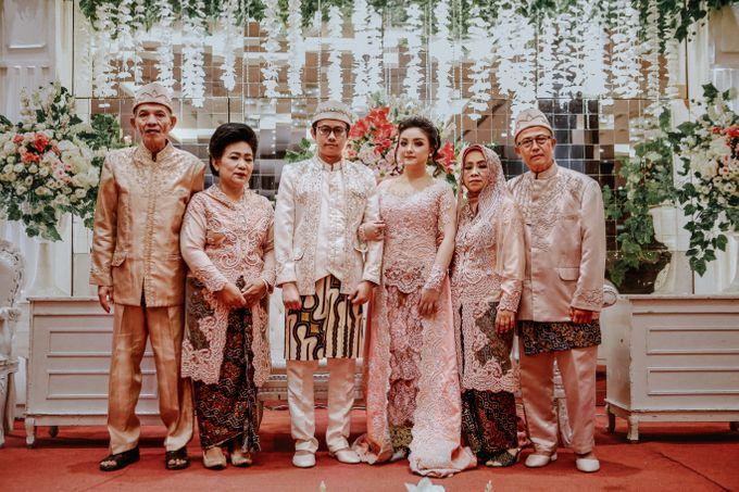 Wedding Pelita Dan Pezri by Cattura - 009