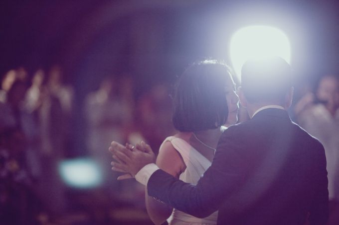 The Wedding of Ivi & Ian by Ahava by Bona Soetirto - 024